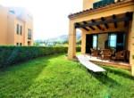 El Pinar 2.1 (3 dorm) Jardin y Terraza Cubierta Foto 1