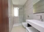 Ensuite Bathroom bedroom 1