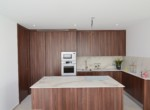 Kitchen Villa Hydra
