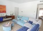 Living room_02 Villa Piedra