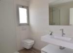 Master bedroom ensuite Bathroom Villa Piedra
